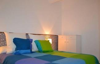 Apartamento Tamsitges 1