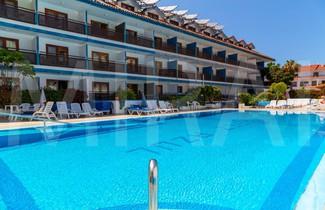 Photo 1 - Apartamentos Pez Azul