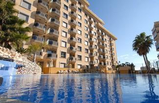 Foto 1 - Apartamentos Mediterráneo Real