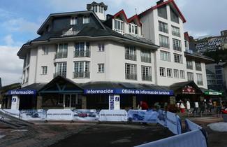 Foto 1 - Apartamentos GHM Plaza