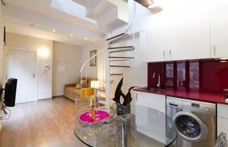 Kirei Apartment Sombrereria 1