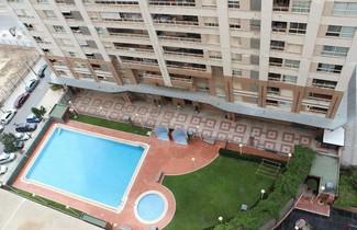 Foto 1 - Oceanográfico Apartments & Spa