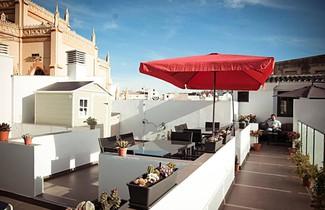 Photo 1 - Apartamentos San Pablo