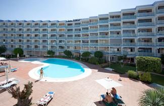 Foto 1 - HV Apartamentos Europa