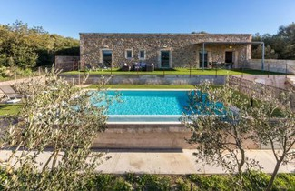 Photo 1 - Villa Es Gassons