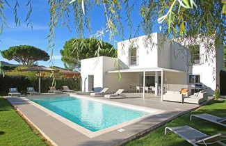 Photo 1 - Domaine Villas Mandarine & Spa