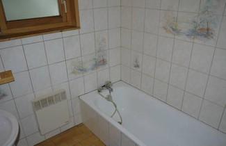 Photo 1 - Chalet Individuel En Madrier L'eau Vive 6-8 Pers, 3 Chambres