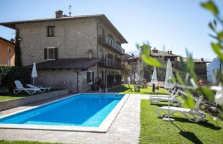 Foto 1 - House in Tenno with swimming pool