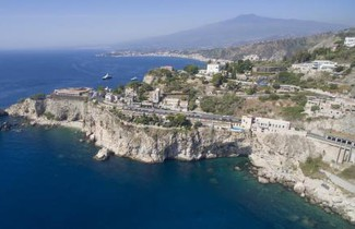 Photo 1 - Villa in Taormina mit schwimmbad