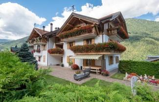 Foto 1 - Apartment in Commezzadura with terrace