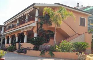 Foto 1 - Haus in Ricadi mit terrasse