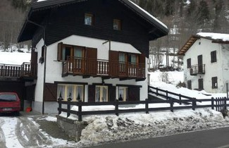 Photo 1 - House in Antey-Saint-André with terrace
