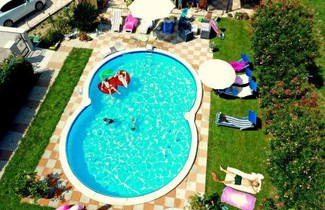 Photo 1 - Apartment in Sorgà with private pool