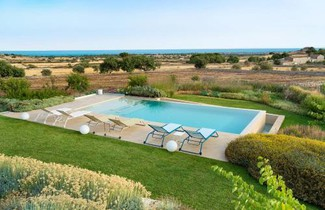 Photo 1 - Villa in Modica mit privater pool