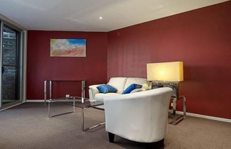 Accommodate Canberra - Aspire 1