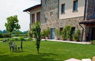 Massoni Bed and Breakfast 1