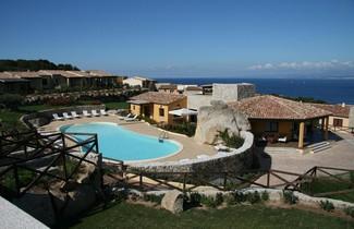 Photo 1 - Punta Falcone Resort