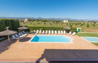 Photo 1 - Villa Solivelles Gran - 32 Guests
