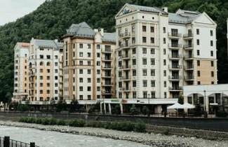 Photo 1 - VALSET apartments by AZIMUT Rosa Khutor