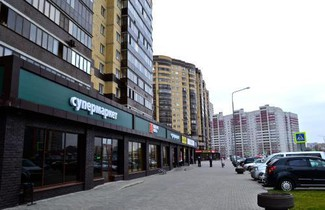 Apartment on Moskovskom 1