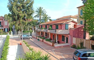 Photo 1 - World Village Apartments
