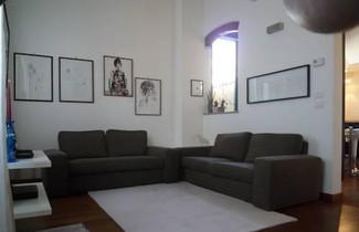 Santa Maria Novella Halldis Apartments 1