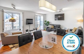 Foto 1 - LV Premier Apartments Chiado- CH