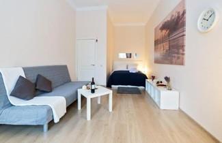 Lux Apartments - Seliverstov Pereulok 1