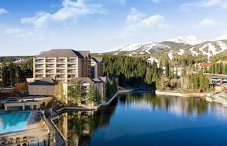 Photo 1 - Marriott's Mountain Valley Lodge at Breckenridge