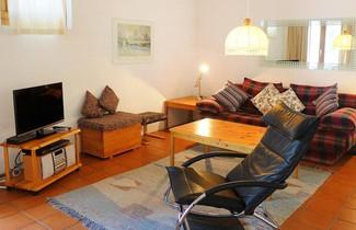 Foto 1 - Apartment Chesa Maurus A1