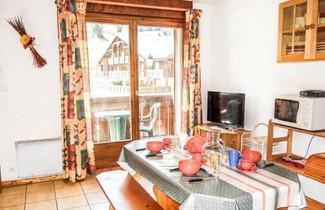 Foto 1 - Apartment Les Cimes d'Or A, B et C