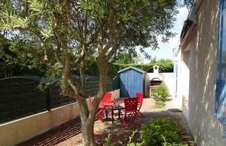 Holiday Home Les Bains 1