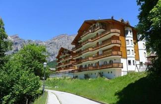 Foto 1 - Apartment Edelweiss D