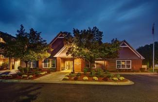 Photo 1 - Residence Inn by Marriott Detroit Livonia