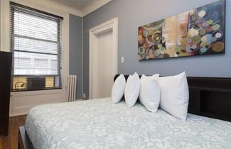 Central Two Bedroom Apartment In Times Square 1
