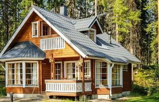 Photo 1 - Holiday Home Palanteenranta