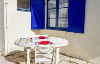 Holiday Home Campet 1