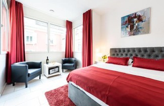 Foto 1 - iQ130 Apartment Hotel