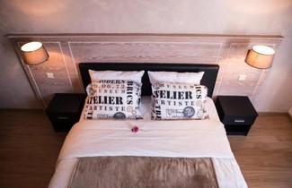 Foto 1 - Aparthotel AXL Flathotel Continental Stay