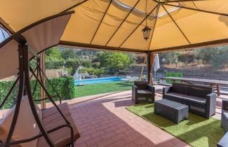 Photo 1 - Villa in Motta Camastra with private pool