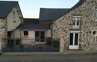 Foto 1 - Haus in Miniac-Morvan mit terrasse