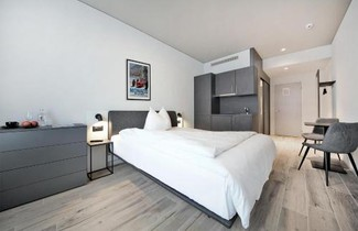 Photo 1 - Centurion Swiss Quality Towerhotel