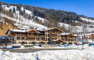 Foto 1 - Avenida Mountain Lodges Saalbach by Alpin Rentals