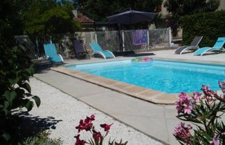 Photo 1 - House in Moussoulens with swimming pool
