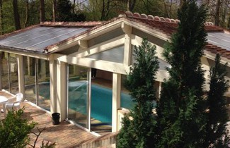 Photo 1 - Apartment in Giverny with swimming pool