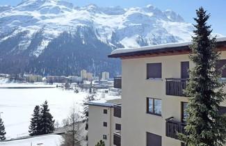 Photo 1 - Apartment Chesa Sonnalpine B 48