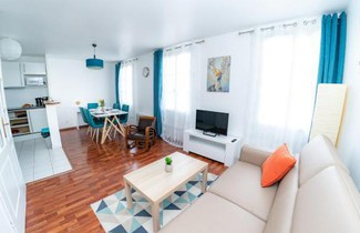 Photo 1 - Apartment in Serris with terrace