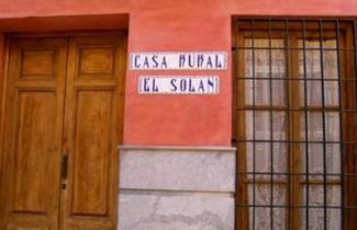 Foto 1 - Haus in Blanca mit terrasse