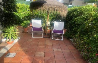 Foto 1 - Haus in Vera mit privater pool