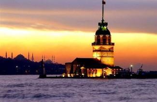 Taksim Apart Harbiye Istanbul 1